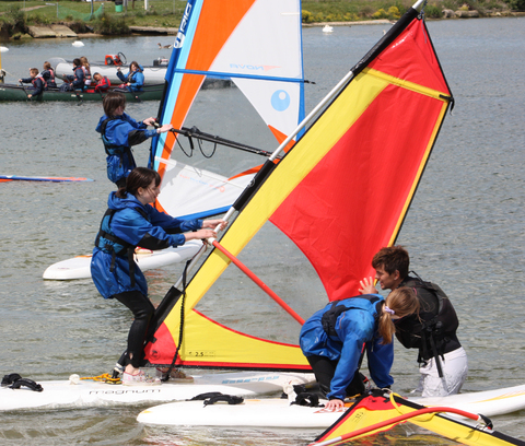 Watersport Courses